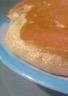 Pancakes légers aromatisés aux fruits rouges