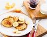 Pancakes simples à la banane