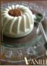 Panna-cotta à la vanille et coulis de chocolat