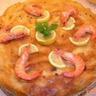 Pastilla au poisson et aux fruits de mer rapide