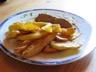 Patates rôties au four à l'huile d'olive