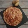 Pâté aux pommes de terre et Boursin Cuisine Ail et fines herbes