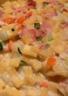 Pâte de crozets à la sauce béchamel