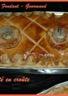 Pâté en croûte et à la chair de saucisse