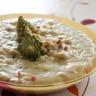 Pâtes aux pommes de terre et au chou-fleur (SANS GLUTEN) {8 à 12 mois} au thermomix