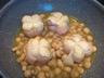 Paupiettes de dinde au curry