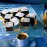 Pavé moelleux marrons-chocolat
