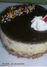 Petit gâteau express chic et sans cuisson