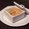 Petite cocotte de Saint Jacques au foie gras