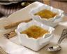 Petite crème brûlée au foie gras