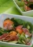 Petite salade de l'été