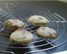 Petits biscuits de Noël à la cannelle et chocolat blanc