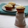 Petits carrot-cakes et glaçage au cream cheese