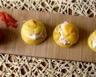 Petits choux chorizo-tomates par Marie Cuisine Pour 6