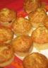 Petits gâteaux citron sésame et avoine légers
