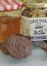 Petits gâteaux sablés fourrés à la confiture
