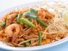 Phad Thai (nouilles sautées à la Thailandaise)
