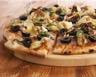 Pizza aux artichauts olives et jambon