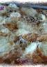 Pizza chèvre tomates confites