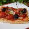 Pizza express au pain de mie Harrys & sa garniture tomato-St Môret®