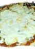Pizza savoyarde au jambon et reblochon