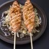 Plancha de Saumon écossais Label Rouge caramélisé croquant de chou chinois
