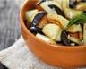 Poêlée de pommes de terre aux olives