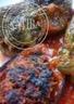 Poivrons et aubergines farcies