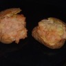Pommes de terre gratinées aux saucisses de strasbourg