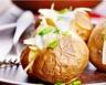 Pommes de terre sautées à la graisse de canard