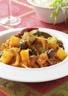 Porc aux pommes de terre et aux olives