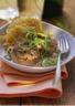 Porc aux pommes de terre râpées façon rösti