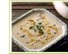 Potage aux endives et pommes de terre