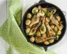 Poulet au curry pommes de terre et carottes