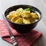Poulet curry-mangue