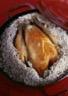Poulet en croute de gros sel gris de Guerande