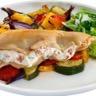Poulet et légumes grillés à l'Ail et Fines Herbes
