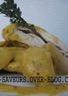 Poulet sauté à la moutarde au piment basque