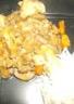 Poulet sauté aux champignons façon thaie