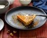 Pumpkin & pecan pie la tarte au potiron et noix de pécan