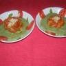 Purée de brocolis aux amandes effilées (basses calories)