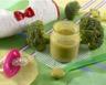 Purée de légumes 2ème âge pour bébé