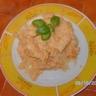 Purée de pommes de terre et de carottes