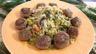 Quinoa aux poireaux et aux épinards