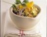 Quinoa et agrumes en salade