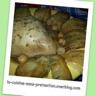Ragoût d'aubergines traditionnel