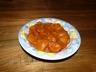 Ragoût de saucisses fumées aux pommes de terre et à la tomate