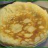 Recette de Pâte à crêpes pour crêpes fines et légères !