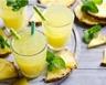 Rhum arrangé à l'ananas