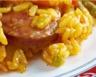 Risotto aux 2 chorizos et à la tomate séchée facile